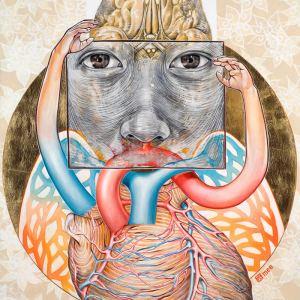 Cover art from The Secret of the Non Diet ©Kachmann Media, LLC