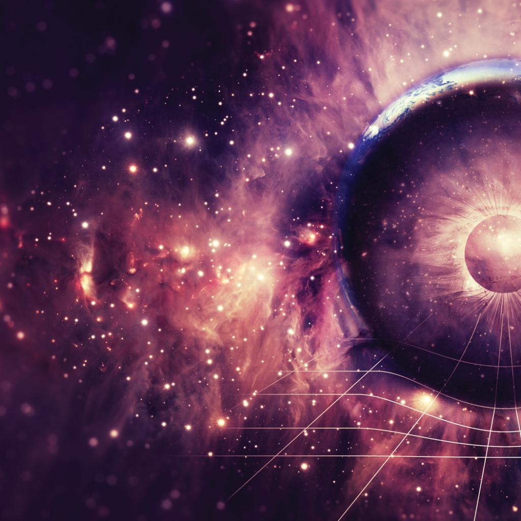 the theory of parallel universes The theory of parallel universe or the multi-verse is a hypothetical content stated  by few scientists not all of them believed this phenomenon but some of them.
