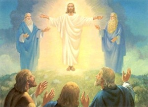 Jesus-transfiguration
