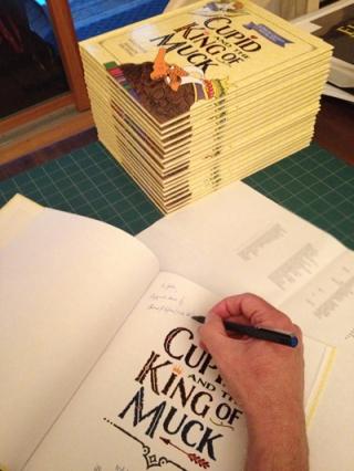 SigningBooks-Cupid