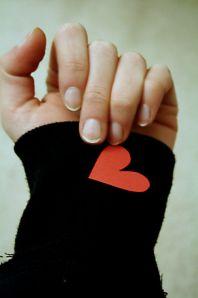 heart-sleeve
